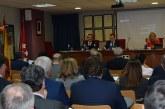 Apoyo masivo del Pleno del Consejo General para renovar la Comisión permanente