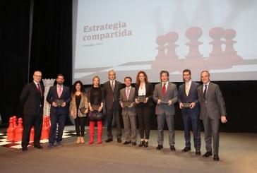 Seguros Bilbao impulsa su red de distribución en 2019