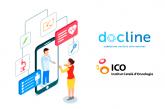 Docline entra en el sistema público de salud de la mano del Instituto Catalán de Oncología (ICO)