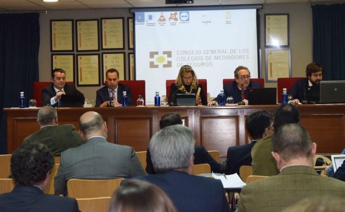 El Consejo General de Mediadores denuncia un intento de fraude de la empresa SFAM