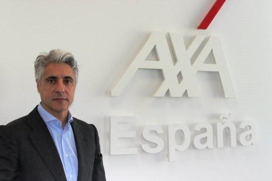 Entrevista a Ricardo Sánchez Pato, Director de Digital & Negocio Corporativo AXA
