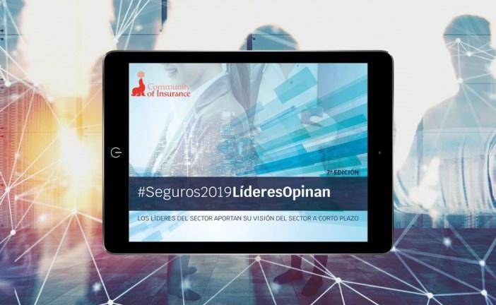 Pilar González de Frutos, Presidenta de UNESPA y FIDES en #Seguros2019LideresOpinan