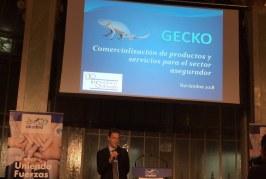 Entrevista Antonio Justicia, fundador de Gecko   #InsuranceChallenges19