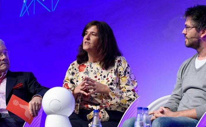 Entrevista a Marta Sánchez Tocino,responsable Innovación, Transformación y Producto BBVA Seguros que participará en #InsuranceChallenges19