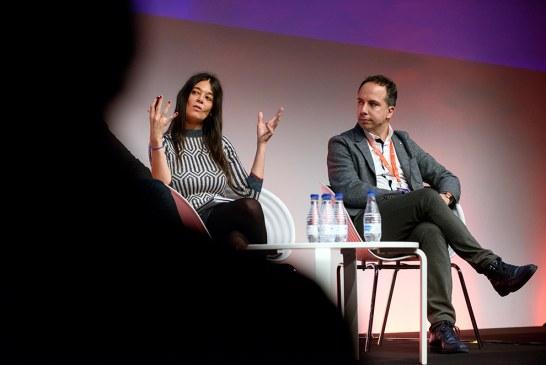 Entrevista a Silvia Leal, moderadora del panel Ecosistema Digital de #InsuranceChallenges19