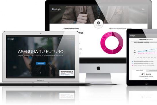Entrevista a Antonio Casal, co-CEO de Livetopic   #InsuranceChallenges19