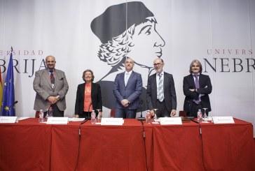 La Universidad Nebrija lanza el primer Grado en Finanzas y Seguros apoyado por la industria