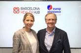 Europ Assistance España se adhiere a Barcelona Health Hub