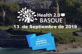Health 2.0 Basque abre convocatoria para que startups presenten su proyecto en el Congreso de Salud Digital 2019