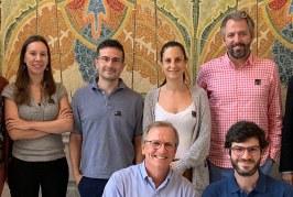 Community of Insuranceorganiza con Zurich y Catalana Occidente un encuentro con Startups.