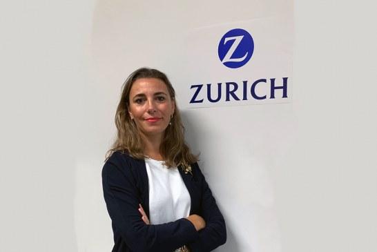 Alicia Trinidad, nueva Directora Territorial de Zurich Seguros en la zona Sur