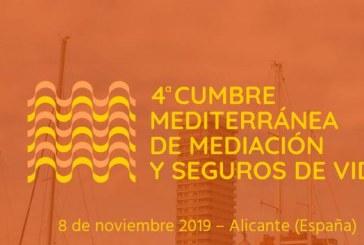 #CMMSV19 abordará las sinergias entre mediadores de seguros y asesores financieros