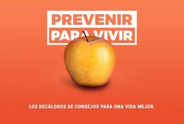 El seguro lanza un portal didáctico para promover la prevención