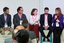 """Conclusiones del Brunch Business: """"La transformación del modelo de distribución de seguros: de los analógico a lo digital"""""""