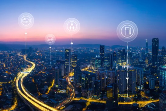Las smart cities o ciudades inteligentes
