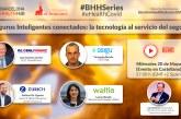 Webinar | Seguros Inteligentes conectados: la tecnología al servicio del seguro