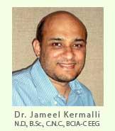 Jameel Kermalli