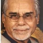 Abdulrasul Gulamali Abdulrasul 1936-2020