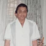 Pyarali Mohamedhussein Nanji 1939-1991