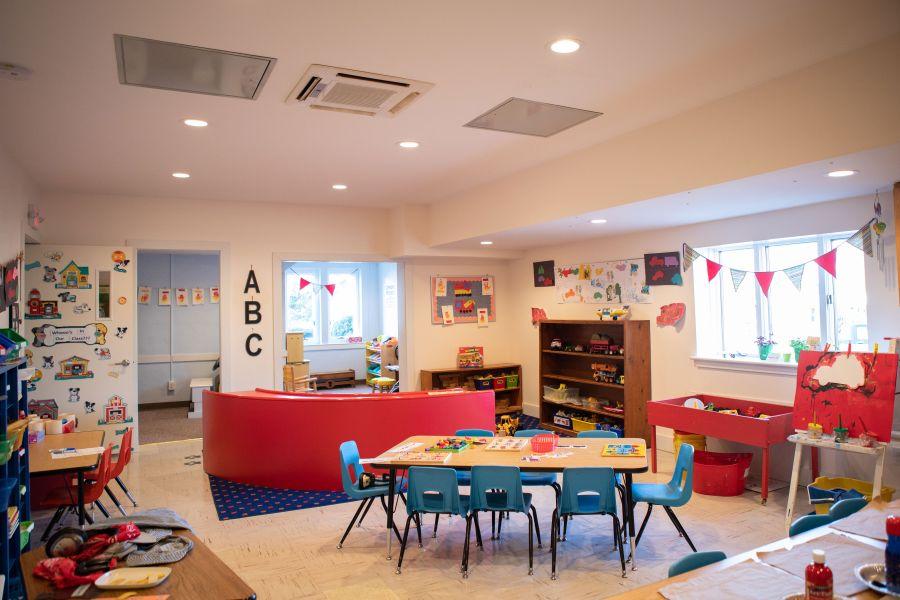 Classroom Tour | Community Preschool