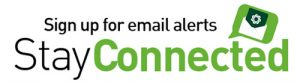 Sign up for email bulletins
