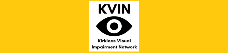 Kirklees Visual Impairment Network