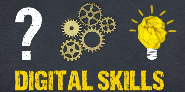 Make It Click – improve your online digital skills