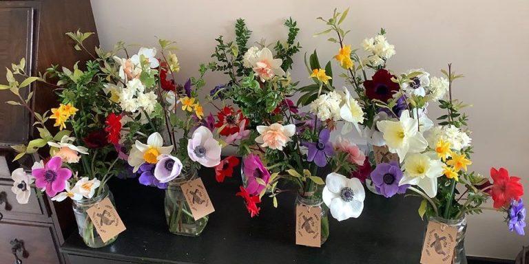 Golcar Flowers