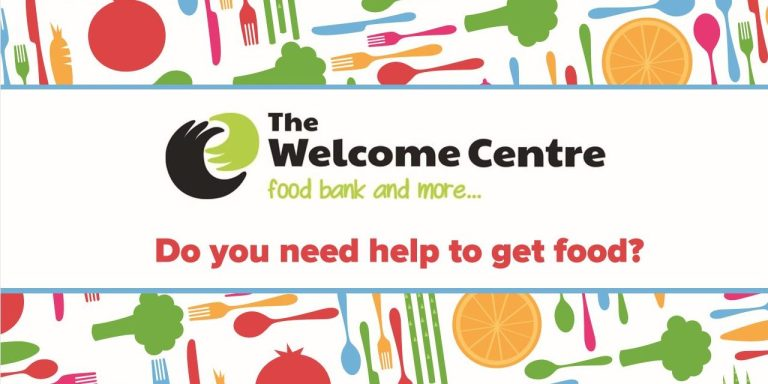 The Welcome Centre - help with food and more