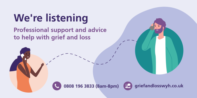 Grief and Loss Support Service