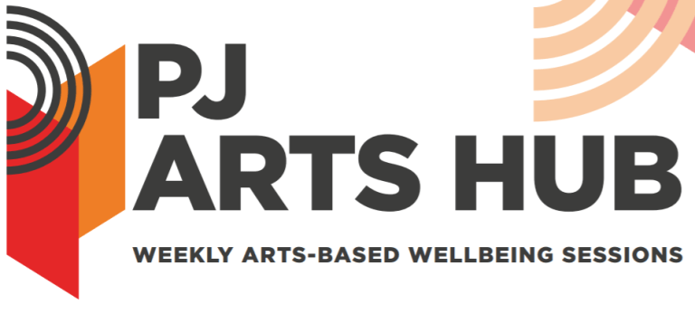 Art-based Wellbeing sessions online