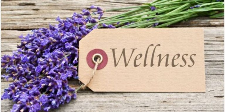 Wellness Service - helping people live healthier, happier lives