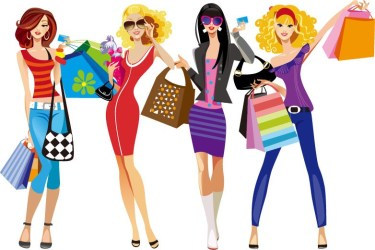 clip clothing thrift community