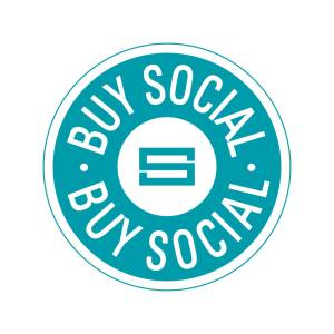 We join the SEUK Buy Social Corporate Challenge