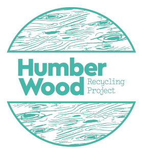 Humber Wood Recycling Project opens