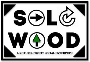 Solo Wood Recycling opens
