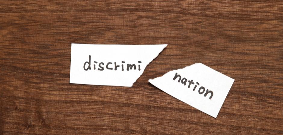 Discriminatie 3