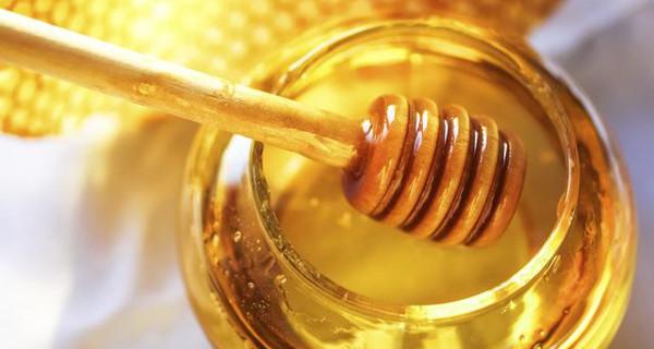 Miel y vinagre