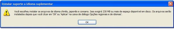 instalar windows ime idiomas suplementar