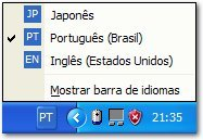 windows ime idioma japonês
