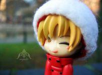 feliz natal em japones