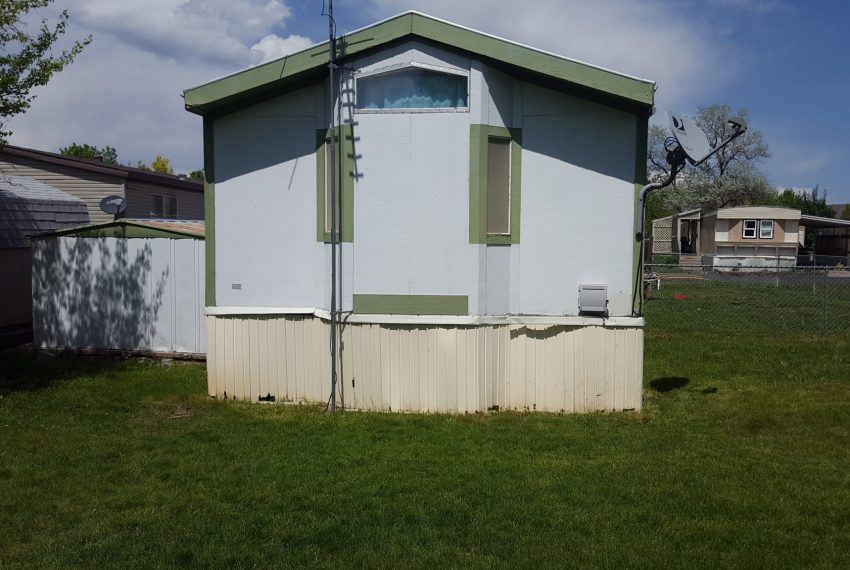 used manufactured home for sale westminster