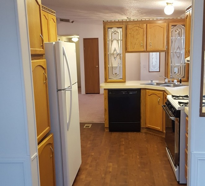 mobile home kitchen golden colorado