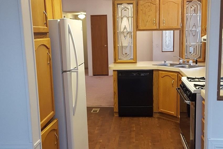 mobile home kitchen golden colorado