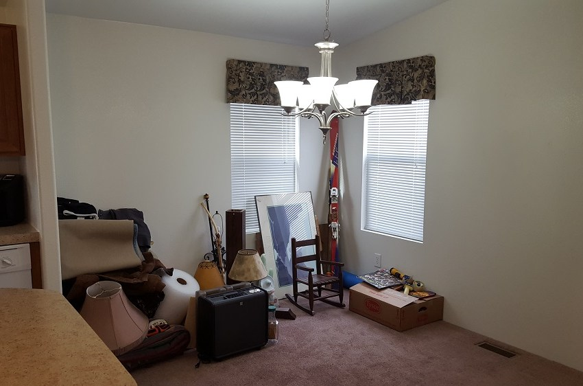mobile home for sale by owner