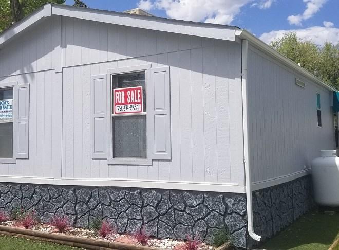 denver mobile homes