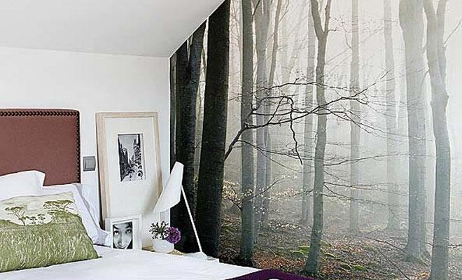 Tacita a tacita for Formas de pintar paredes interiores