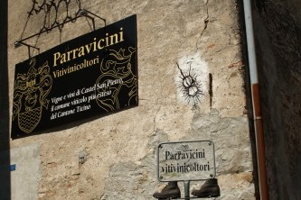 Parravicini - Cantina