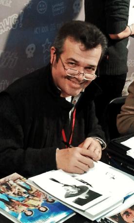 Claudio Villa