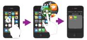 ▷ Cómo crear carpetas en iPhone y tener organizadas tus apps 🔥 Comocrear.es